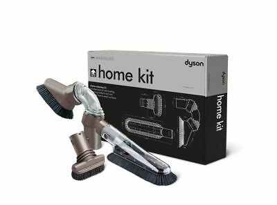 Genuine Dyson Home Cleaning Tool Kit 912772-04 3 Accessories For A Cleaner Home