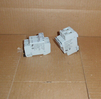 PMF 480032 DF Electric NEW Fuse Holder 10 x 38