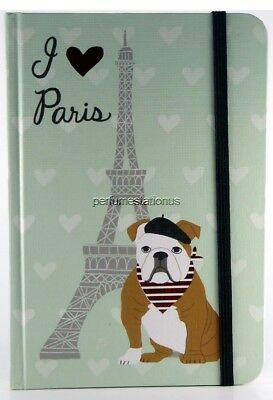 Free Shipping! Molly /& Rex Dog Show Hard Cover Journals 35572