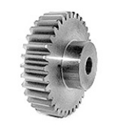 MARTIN SPROCKET AND GEAR S1248; Spur and Helical Gears - Rough Bore 12 DP