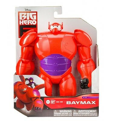 Disney Big Hero 6 Bandai Bmax Neuf-New-Neu