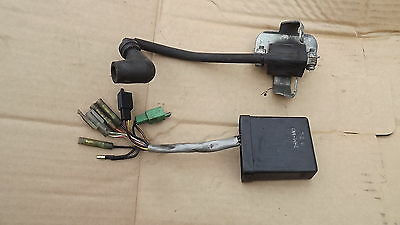 yamaha tzr125 tzr 125  cdi ecu ignition ht coil 3pa  fully checked, full bike