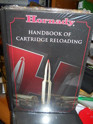 New Hornady  9th Edition Reloading Manual 99239 -Worldwide shipping