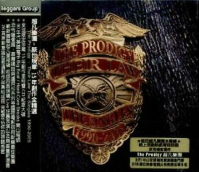 Prodigy : Their Law: Singles 1990-2005 CD Highly Rated eBay Seller, Great Prices
