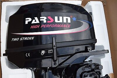 Parsun 30 Hp Outboard 2 Stroke Long Shaft