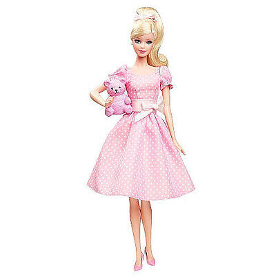 Mattel Barbie X8428 Barbie It´s a Girl - NEU OVP