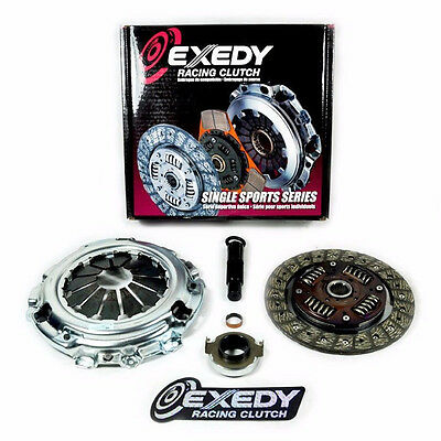 EXEDY Stage 1 Clutch 06-11 12-15 Honda Civic Si 02-06 RSX Authentic 08806