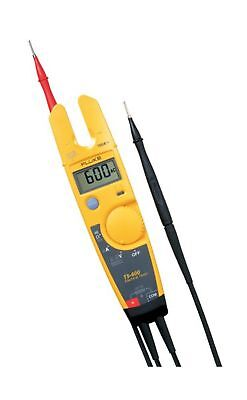 Fluke T5-600 Voltage Continuity and Current Digital Electrical Tester Meter New