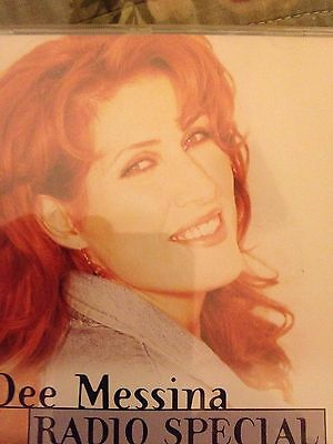 Radio Show: JO DEE MESSINA THE RADIO SPECIAL! 9 TUNES/GREAT INTERVIEWS