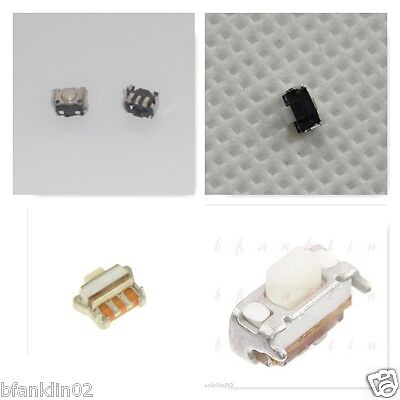Inner Power Volume On/Off Button Switch For Varoius Android SmartPhone Device