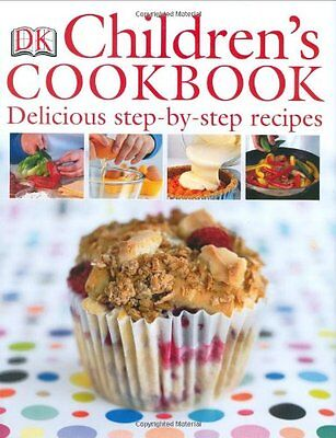 Children's Cookbook By Katharine Ibbs