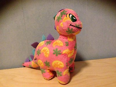 Neopets Disco Chomby Keyquest plushie [no code!]