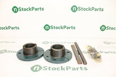 DODGE 1  7//16 TDT1 TAPERED BUSH ASSEMBLY  241292 NSFB