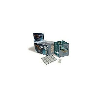 Hyaloral Large and Giant Breed - 120 Tablets