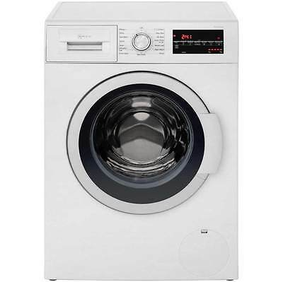 Neff W7460X2GB A+++ 9Kg 1400 Spin Washing Machine White New from AO