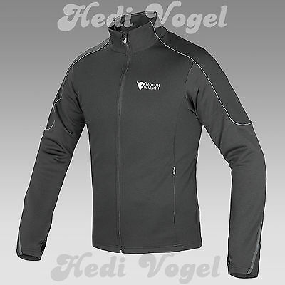 Dainese D-Mantle Fleece Thermofleece Jacke mit hoher Thermo -Isolierung -20 €