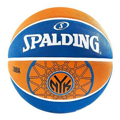 Spalding New York Knicks Equipo Baloncesto