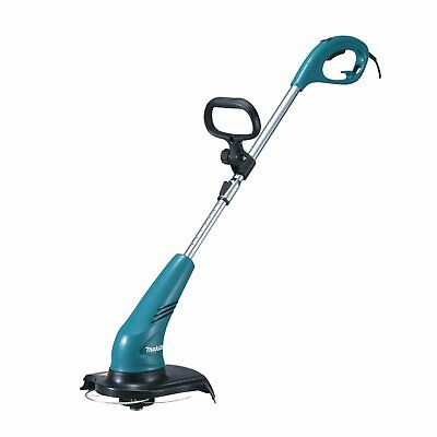Makita Electric Trimmer ur3000 450 Watts + Safety Goggles + Strap UR 3000