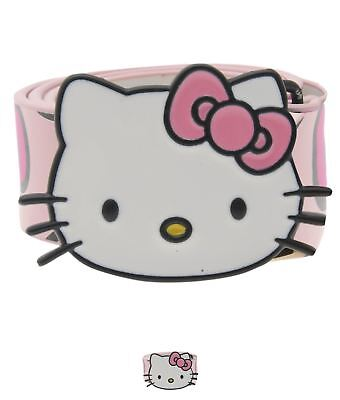 MODA Hello Kitty Print BltGl63 Pink