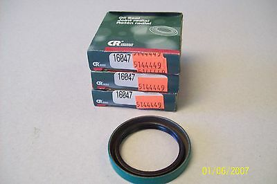*new* Chicago Rawhide Oil Seal 16047