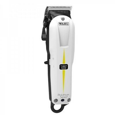 Wahl – Super Taper Cordless Tosatrice Ricaricabile