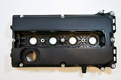 Vauxhall - 1.6, 1.8 Cylinder Head Cover Inc Gasket & Bolts Gm Part 55564395