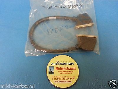 Freeshipsameday Honeywell 628-2001 Double End Male/Female Connector Port 6282001