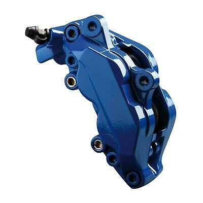 Foliatec Vehicle/Car Brake Caliper Paint And Engine Lacquer In RS Blue