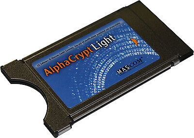 AlphaCrypt Light CI Modul Version R2.2, geeignet für One4All