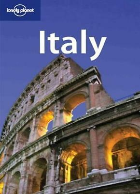 Italy (Lonely Planet Travel Guides) By Duncan Garwood, Wendy Owen, Miles Roddis