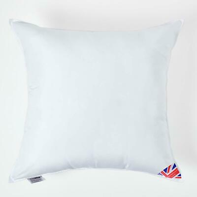 """Microfibre Cushion Pads Inserts Fillers Inners 12"""" 14"""" 16"""" 18"""" 20"""" 22"""" 24"""" 26"""""""