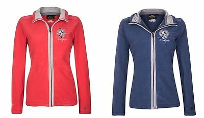 HV Polo Constance Ladies Fleece Jacket - SS16