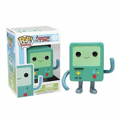 Adventure Time BMO Pop! Vinyl Figure - Funko - FU3277