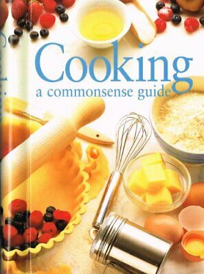 Cooking a Commonsense Guide Book The Cheap Fast Free Post