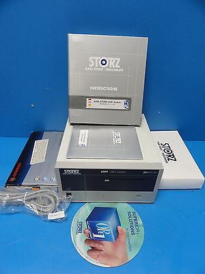 Karl Storz 20093701U1-DR SCB OR1 Control NEO Sys(20097020) with S/W V25.1 (8493)