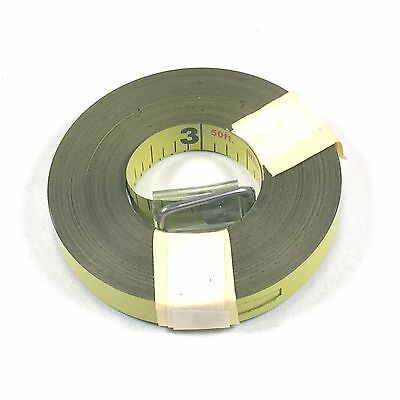 "Spencer Logger's Tape Refill 50'/120"" English 65219"