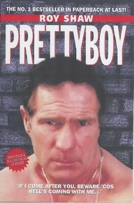 Pretty Boy, Shaw, Roy Paperback Book The Cheap Fast Free Post