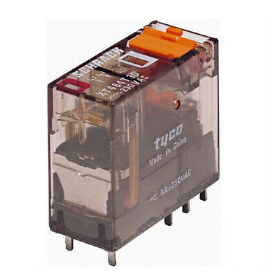 General Purpose Interface Relay SPDT 16A LED Non Latching XT Series Non Latching