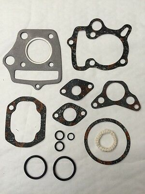 Top End Gasket Set Kit To Fit Jialing Jl50 (97-99) Jh50 (95-99)