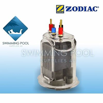 Zodiac Ei25 Chlorinator Electrode Clearwater Replacement Salt Cell Genuine 25amp