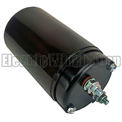 Superwinch 90-33295 Replacement 12v Winch Motor - (S4000,C1000 & PowerDrive)