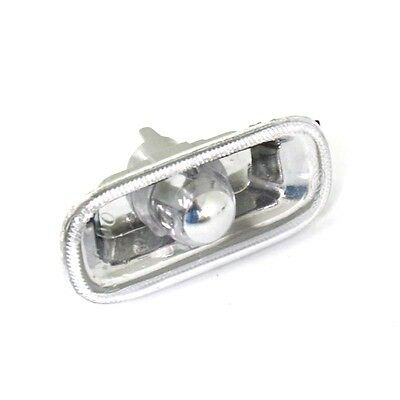 In Fender Side Marker Turn Signal Light - Audi A3 S3 A4 S4 A6 S6 RS4 RS6 Allroad