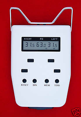 Digital Pupilometer/PD Meter (Brand New) PDG199Ci