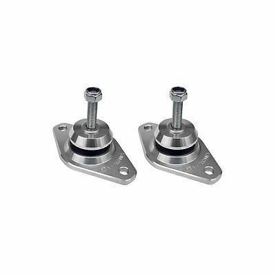 2 x Vibra Technics Road Engine Mounts For Ford Escort/Sierra Cosworth 4X4-FOR21M
