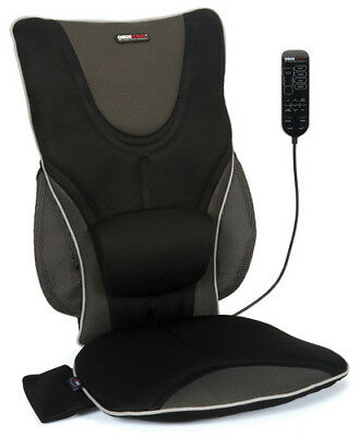 Obusforme Massaging Drivers Seat with Heat