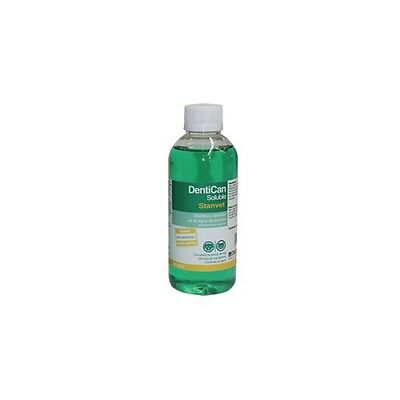 Dentican Soluble Toothpaste - 500 ml