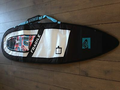 Housse surf quiksilver roxy Cover SURFBOARD  bag  Longboard  Board sac Planche