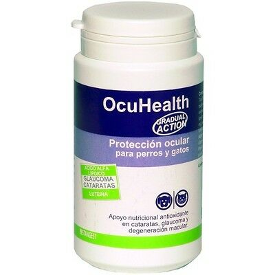 Ocuhealth Eye Care & Protection for Dogs & Cats