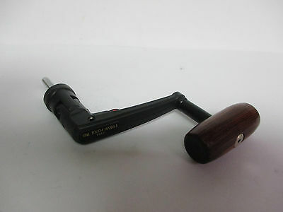 NEW SHIMANO SPINNING REEL PART - RD2805 -  Handle Assembly