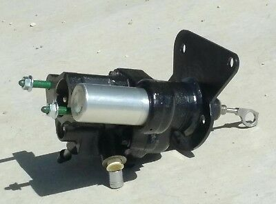 NEW '67-'70 Mustang Hydroboost, Power Brake Booster